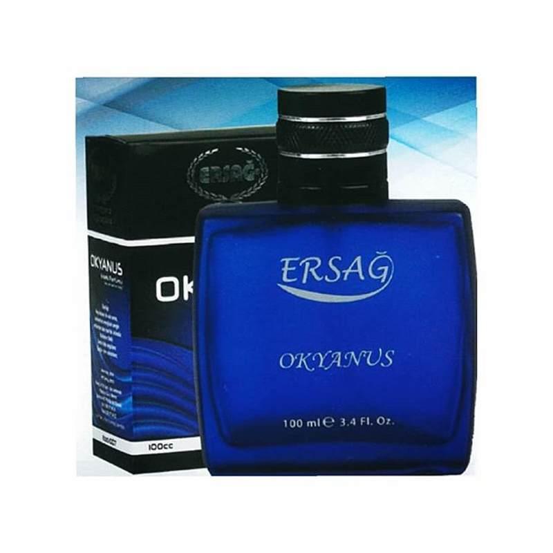 Okyanus (Океан) Мужской парфюм Ersag 100сс