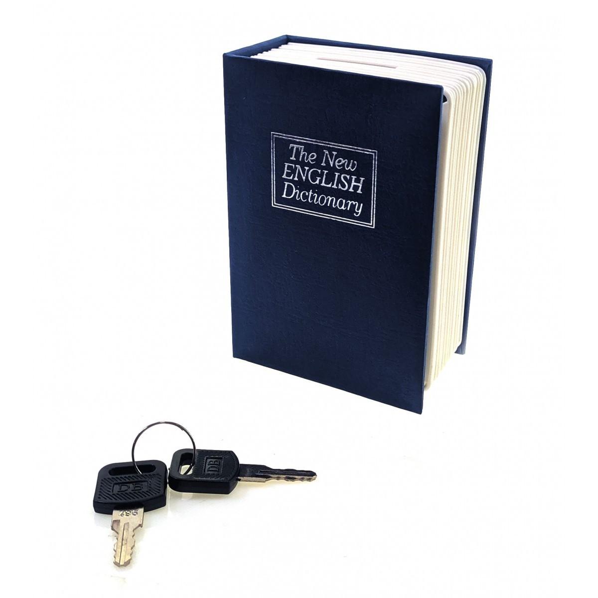Копилка для дома Книга Словарь