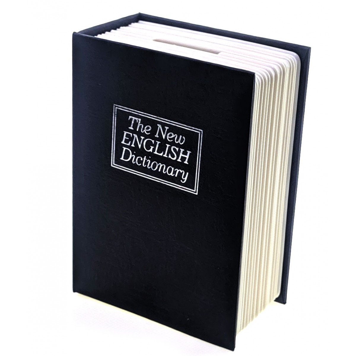 Книга копилка сейф Словарь