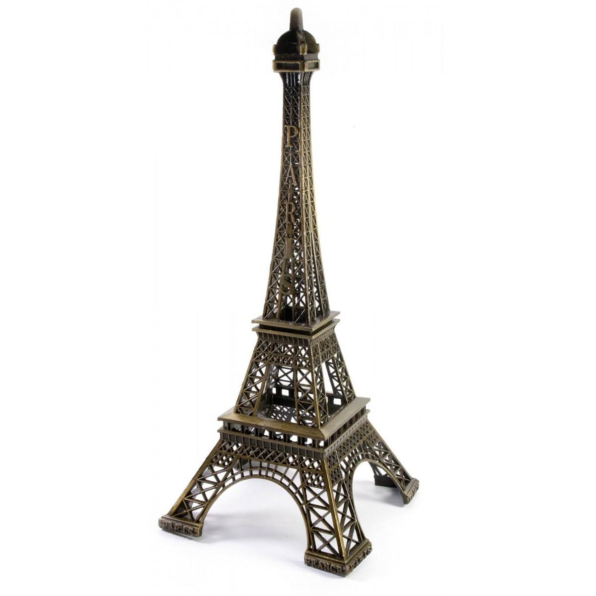 Настольная статуэтка Эйфелева Башня