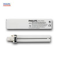 Лампа для лікування псоріазу Philips PL-S 9W/01/2P G23