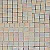Стеклянная мозаика Mosavit ― настоящее украшение для ванной комнаты