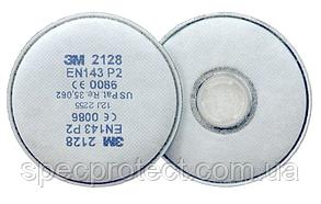 Фильтра 3М 2128 Р2