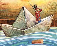 Ткани для надувных лодок и спасательных плотов