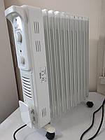 Масляный радиатор RAVEN EGO002