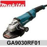 Угловая шлифмашина (Болгарка) 230 Makita  GA9030RF01