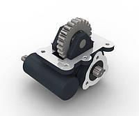 Коробка отбора мощности Iveco 2828.5 Pneumatic