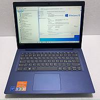 Ноутбук Lenovo Ideapad S130-14IGM (81j20016ix), фото 1