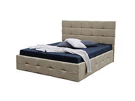 Кровать мягкая 160х200 Бристоль Миро-Марк