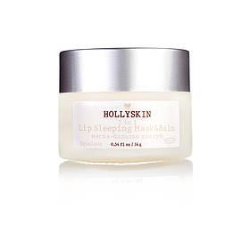 Восстанавливающая ночная маска-бальзам для губ HOLLYSKIN Lip Sleeping Mask Balm 16г