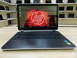 Игровой Зверь ноутбук HP Pavilion 15 + (Core i5) + Сенсорный! + Гарантия, фото 2