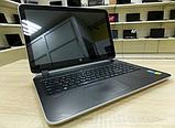 Игровой Зверь ноутбук HP Pavilion 15 + (Core i5) + Сенсорный! + Гарантия, фото 3
