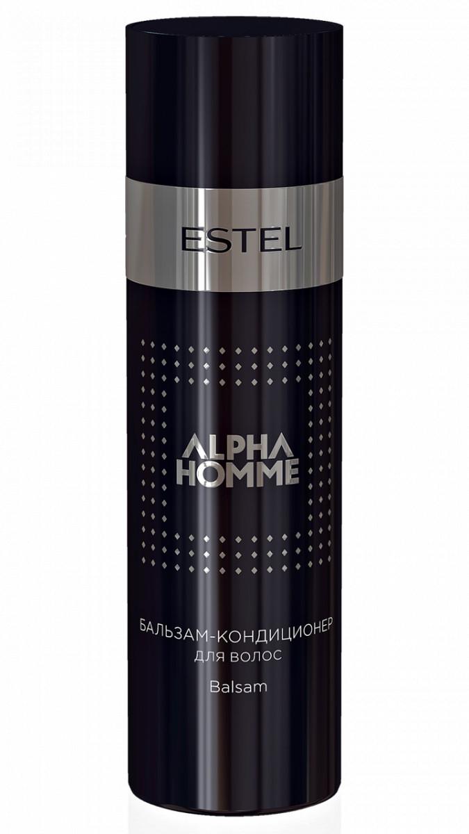 Бальзам-кондиционер для волос Estel ALPHA HOMME PRO 200 мл