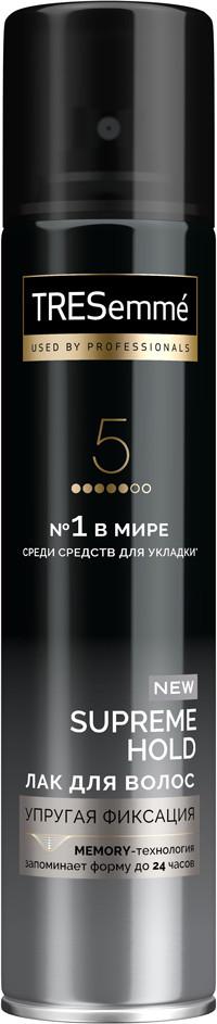 Лак для укладки волос Tresemme сильная фиксация 250 мл арт.5924
