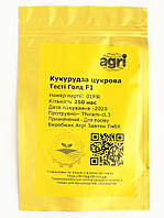 Семена сахарной кукурузы Тести голд F1 (250 семян) Agri Saaten