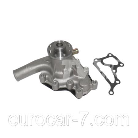 Водяной насос (помпа) для двигателя Mitsubishi 4JG2