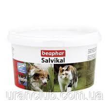 Беафар Beaphar Salvical Салвикаль (комплексная добавка для собак и кошек) 250 гр
