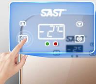 Портативний холодильник міні для будинку і авто SAST 12Л, фото 2
