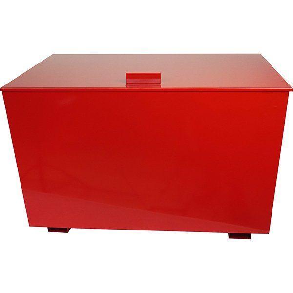 Ящик пожарный для песка 0,25 м3
