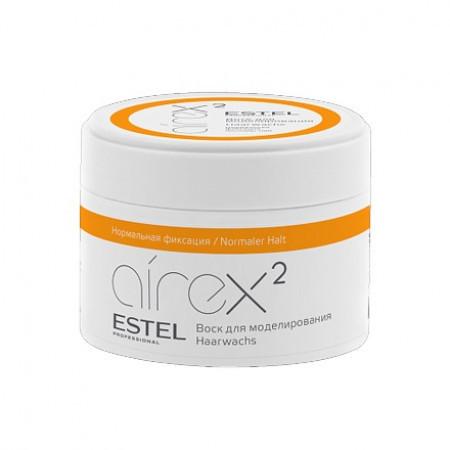 Воск для моделирования Estel AIREX нормальная фиксация 75 мл