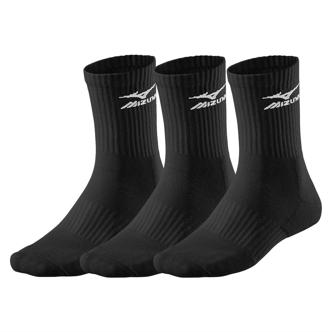 Носки Mizuno Training 3P Socks (32GX6A54-09)