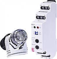 Сутінкове реле SOU-1 230V AC (1x16A_AC1), ETI, 2470011