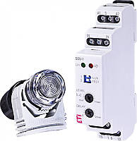 Сутінкове реле SOU-1 UNI 12-240 AC/DC (1x16A_AC1), ETI, 2470018