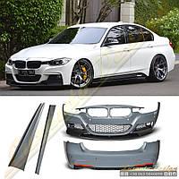 Обвес M Performance для BMW F30