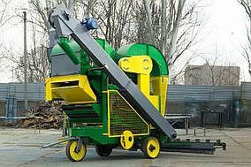 Очиститель вороха усовершенствованный ОВУ-25