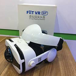 Окуляри віртуальної реальності Fiit 5F шолом 3D Оригінал