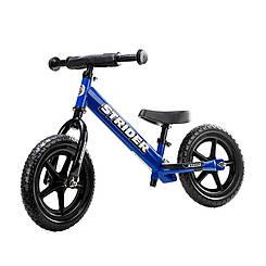 Беговел Strider Sport Blue (Синий)