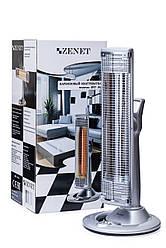 Карбоновий обігрівач Zenet ZET-505