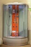 Паровая Кабина Гидробокс Appollo A-8023 (990*990*2230мм), фото 2