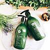 Кондиционер для жирных волос Luseta Tea Tree & Argan Oil Conditioner 500ml, фото 2