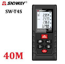 Лазерний далекомір SNDWAY SW-T4S