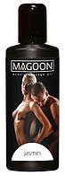 Масажне масло Magoon Jasmin із запахом жасмину 200мл, фото 1