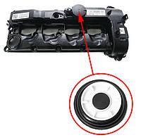 Мембрана клапанной крышки Mercedes OM651 2.2 CDI 6510109118, 6510100630, фото 1