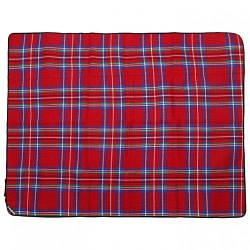 Килимок для пікніка KingCamp Picnik Blanket (KG8001) red