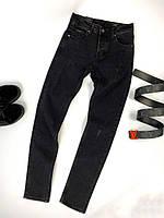 Джинсы Dolce Gabbana черные|Мужские джинсы Дольче Габбана