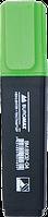 Маркер текстовий 2-4 мм зелений, Buromax (12)