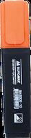 Маркер текстовий 2-4 мм помаранчевий, Buromax (12)