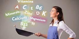 Какие витамины нужны организму в 30, 40, 50 и 60 лет?