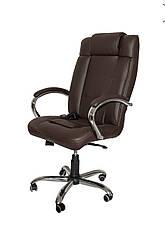 Офисное массажное кресло Zenet Zet-1180