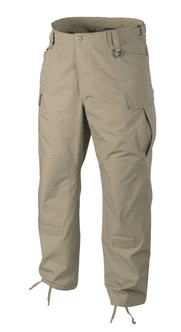 Тактические штаны Helikon SFU NEXT - Khaki Drab