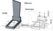 """Замовити виготовлення пам """" ятника в Луцьку"""
