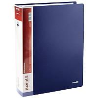 Папка з 100 файлами синя, Axent