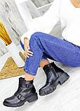 Ботинки кожаные City ??Style 7549-28, фото 2