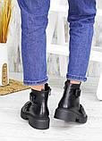 Ботинки кожаные City ??Style 7549-28, фото 7