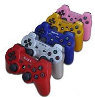Игровой манипулятор (джойстик) PS3 беспроводной SIXAXIS MIX