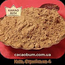 Какао порошок Cargill DB82, 10-12%, алкалізований, Cocoa Sarl Ivory Coast, 200 г